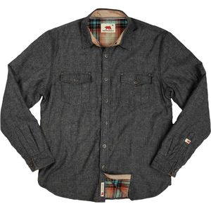 Dakota Grizzly Hendrix Jacket - Men's