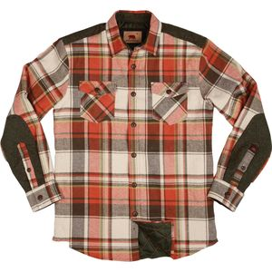 York Flannel Shirt - Long-Sleeve - Men's