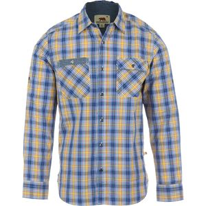Dakota Grizzly Brock Shirt - Long-Sleeve - Men's