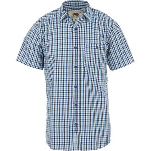 Dakota Grizzly Barton Shirt - Short-Sleeve - Men's