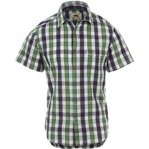 Dakota Grizzly Harley Shirt - Short-Sleeve - Men's
