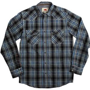 Dakota Grizzly Harper Shirt - Long-Sleeve - Men's