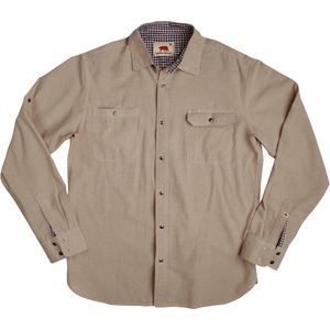 Axel Shirt - Long-Sleeve - Men's