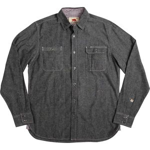 Dakota Grizzly Axel Shirt - Long-Sleeve - Men's
