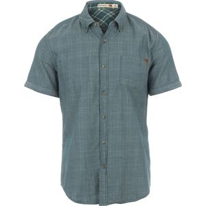Dakota Grizzly Doyle Shirt - Short-Sleeve - Men's