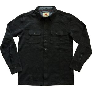 Dakota Grizzly Corbin Shirt - Long-Sleeve - Men's