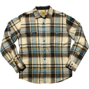 Dakota Grizzly Turner Flannel Shirt - Long-Sleeve - Men's