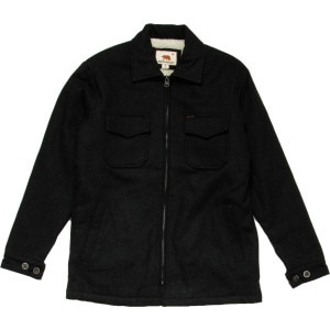 Bison Jacket - Men's