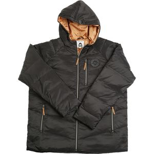 Discrete Swift Down Jacket - Men's