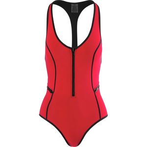 Duskii Oasis T-Back One-Piece Swimsuit - Women's