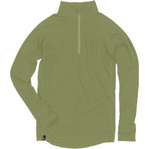 Duckworth Maverick Zip-Neck Top - Men's