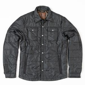 Duckworth WoolCloud Snapshirt Insulated Jacket