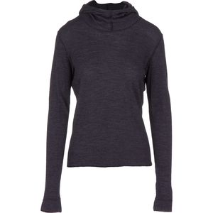 Duckworth Polaris Tunnel Hooded Top - Women's