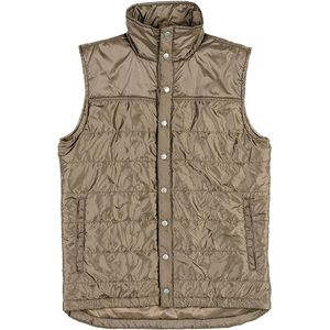 Duckworth Woolcloud Insulated Vest – Men's