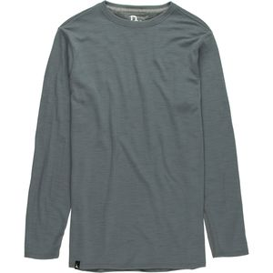 Duckworth Comet Long-Sleeve Crew - Men's