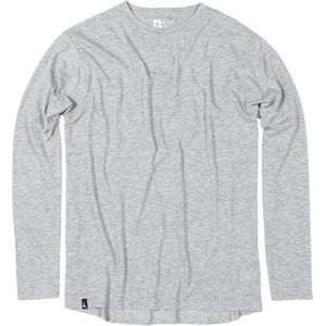 DuckworthVapor Wool Long-Sleeve Crew - Men's