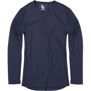 DuckworthVapor Wool Henley Shirt - Men's
