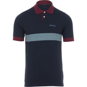 De Marchi Tradition Polo Shirt - Men's