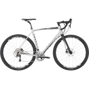 Diamondback Haanjo Trail Ultegra Complete Bike - 2016