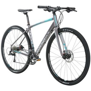 Diamondback Haanjenn Complete Bike - 2016 Price