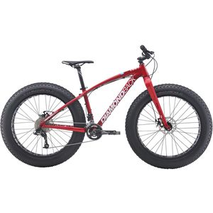 Diamondback El Oso Grande Complete Fat Bike - 2016