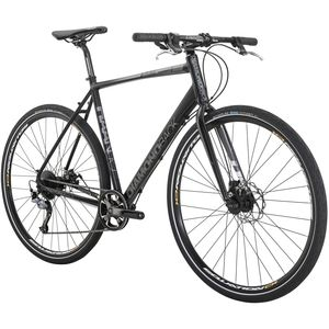 Diamondback Haanjo Metro Complete Bike - 2016