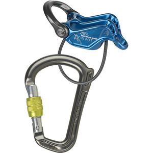 DMM Pivot/Rhino Belay Set
