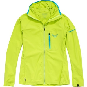 Dynafit Trail DST Jacket - Women's
