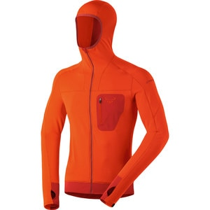 Dynafit Traverse Thermal Hooded Shirt - Long-Sleeve - Men's