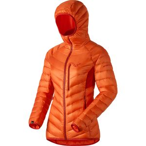Dynafit Vulcan Hooded Down Jacket - Women's