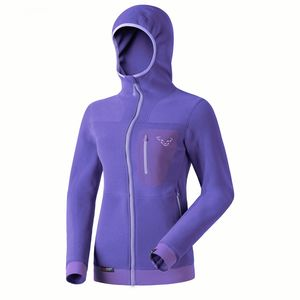 Dynafit Mera PL Hooded Fleece Jacket - Women's