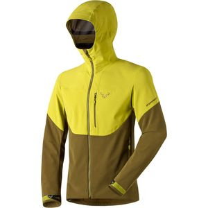 Dynafit Chugach Windstopper Jacket - Men's