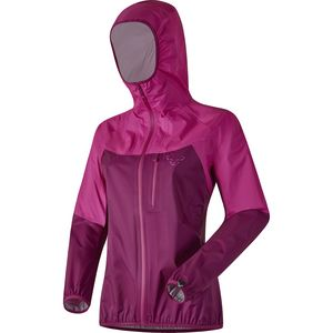 Dynafit Transalper 3L Hooded Jacket - Women's