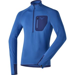 Dynafit Thermal 1/2-Zip Shirt - Long-Sleeve - Men's