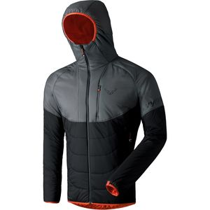 DynafitRadical 2 Primaloft Hooded Jacket - Men's