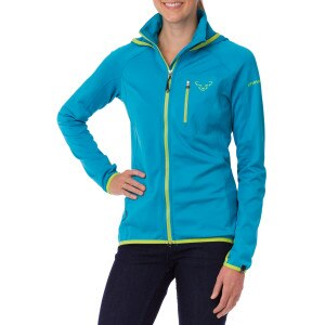 Dynafit Technostretch Thermal Layer Jacket - Women's