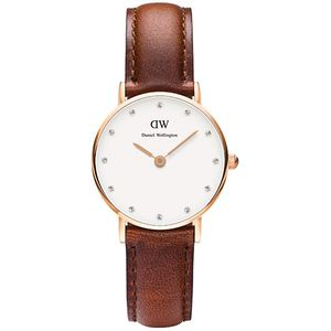 Daniel Wellington Classic St Mawes Watch - Women's