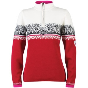 Dale of Norway St. Moritz Sweater - Women's