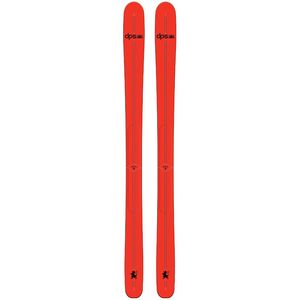 DPS SkisPowderworks Wailer 100 C2 Ski - Men's
