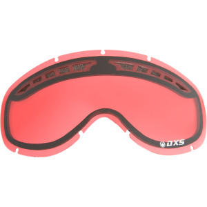Dragon DXS Goggle Replacement Lens