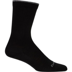 Darn Tough Merino Wool Solid Basic Socks - Women's