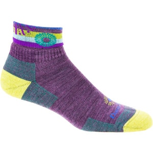 Darn Tough Merino Wool Daphne Socks - Women's
