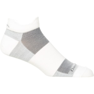 Darn Tough True Seamless No-Show Tab Ultra-Light Running Socks - Men's