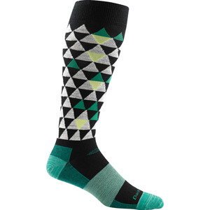 Darn Tough Pinnacle Ultralight Ski Socks - Men's
