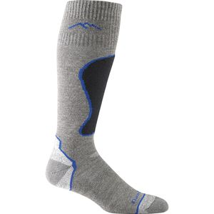 Darn Tough Thermolite Over-The-Calf Padded Cushion Ski Socks - Men's