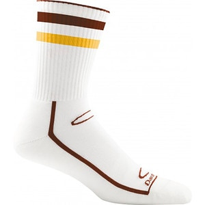 Darn Tough Dynamite Stripe Light Cushion Socks - Men's
