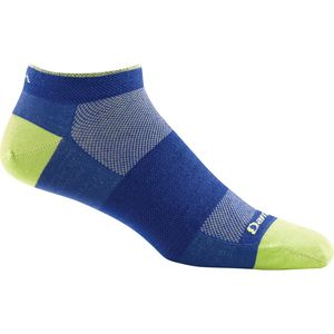 Darn Tough Merino Wool No-Show Mesh Running Sock