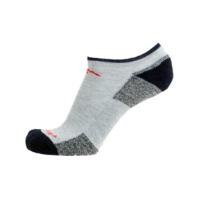 Darn Tough Back-Road Coolmax No-Show Cushion Sock