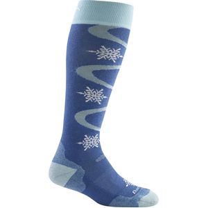 Darn Tough 1st Tracks Thermolite Over-The-Calf Cushion Socks - Women's