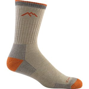 Darn Tough Coolmax Cushion Micro Crew Sock - Men's